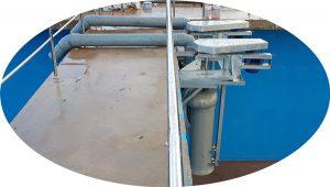 Screw pump, Screw press, Filter press, Dewatering, RAS pump, Screen